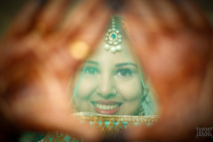 Wedding Photography Candid and Indian Bride (4)
