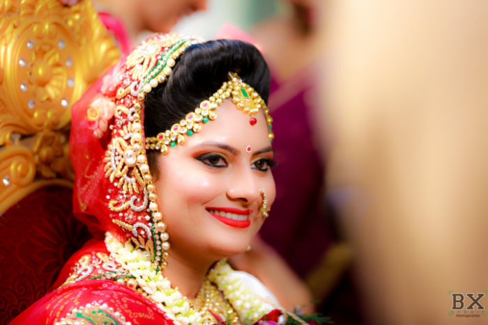Wedding Photography Candid and Indian Bride (9)