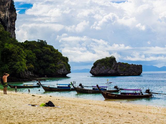 Bachelorett to Bangkok & Krabi - Nov 2015 -2605