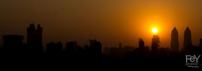 Mumbai Meri Jaan - 01
