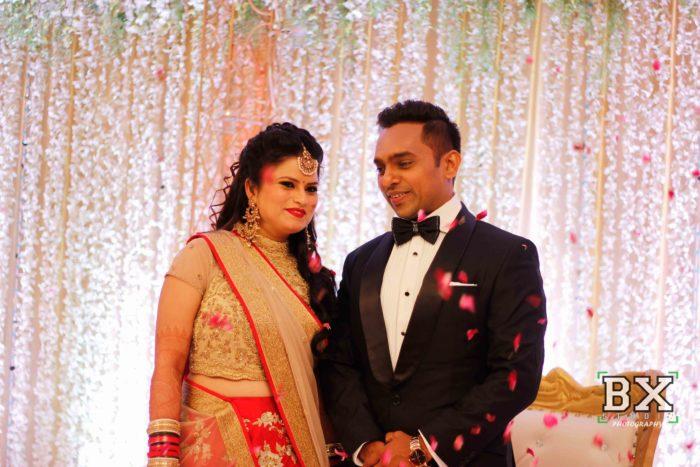 Wedding Photography by BX Studio
